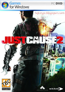 Just Cause 2 PC Full Game