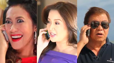 Ai Ai Delas Alas, Kris Aquino and Freddie 'FMG' Garcia return on Pilipinas Got Talent Season 4