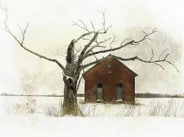 The Schoolhouse Blizzard