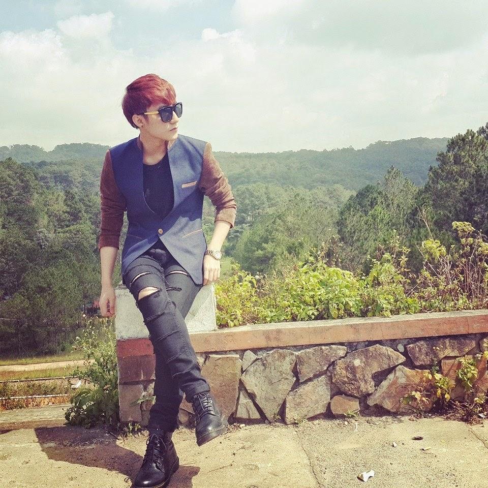 Tải hình ảnh nền Sơn Tùng M-TP đẹp cute nhất full HD