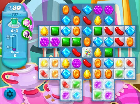 Candy Crush Soda 357