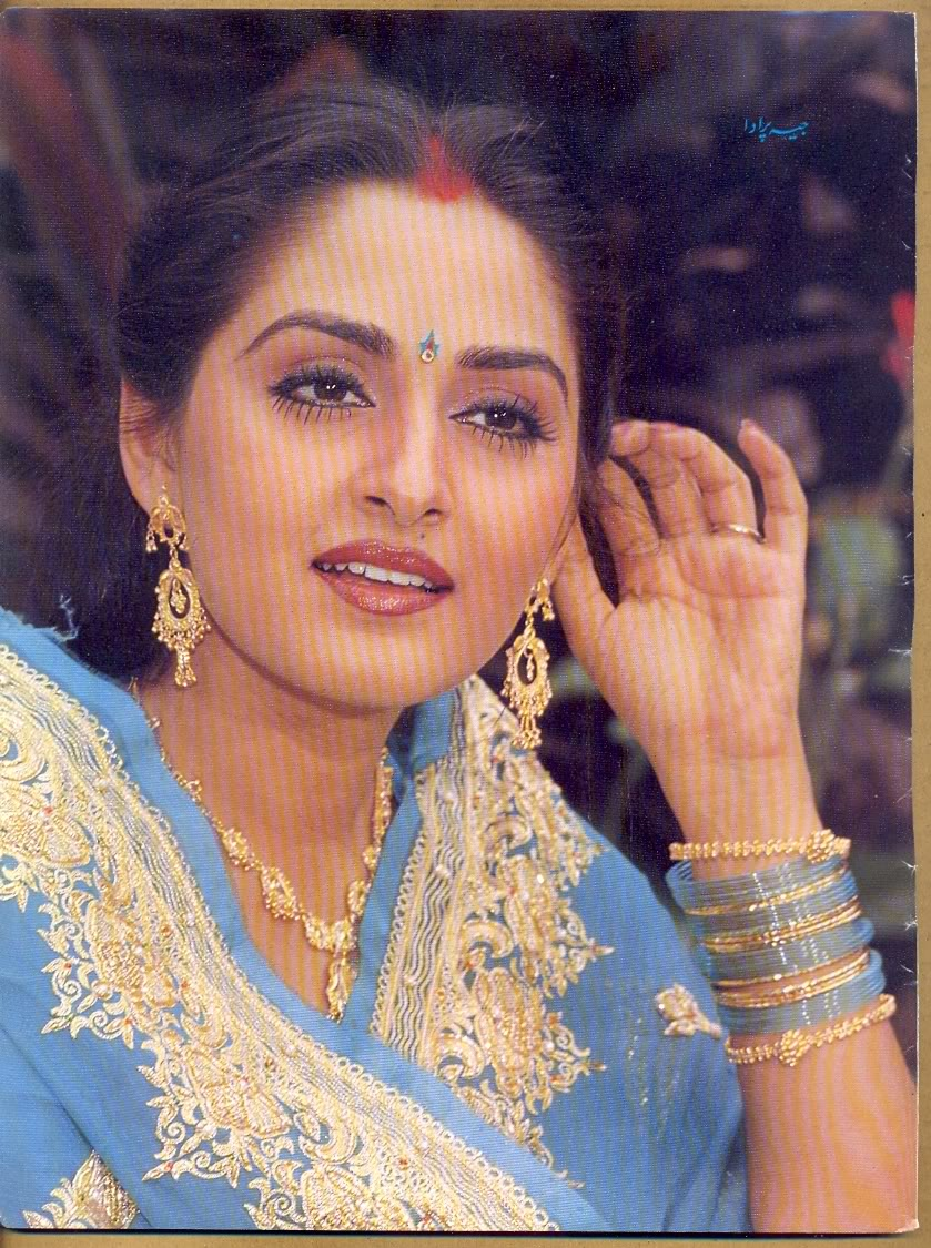 Jayaprada: Jaya Prada was born in Rajahmundry, Andhra