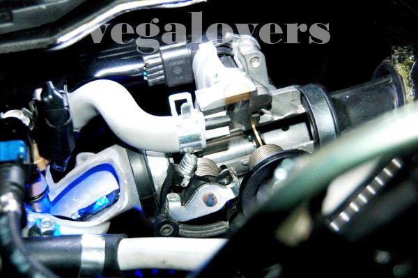Beragam Tips Sepeda Motor Terhangat  Kelistrikan Pada Motor Fuel Injection  Fi