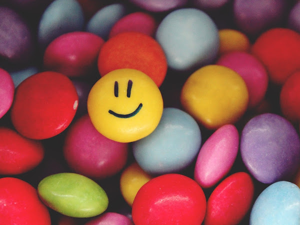 Favourite Things: 60 Things That Make Me Happy