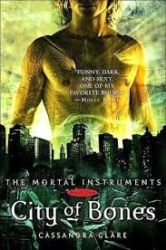 Mortal Instruments City Of Bones
