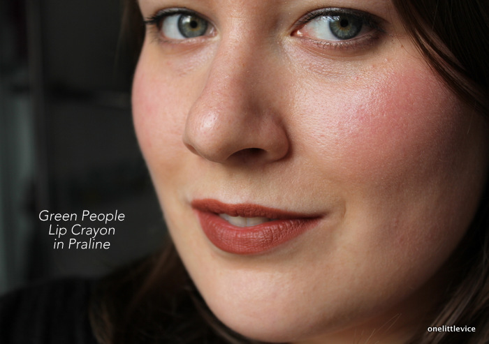 one little vice beauty blog: dark nude lipsticks