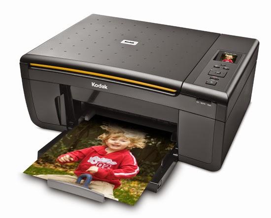Kodak Esp 3250 Printer Driver