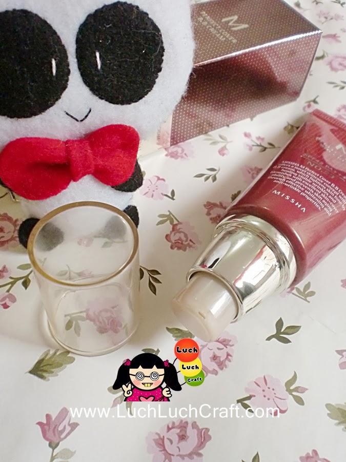 jual - beli Missha M Perfect Cover BB Cream