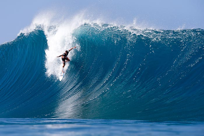 volcom pipe pro day 1 koa rothman surfing pipeline