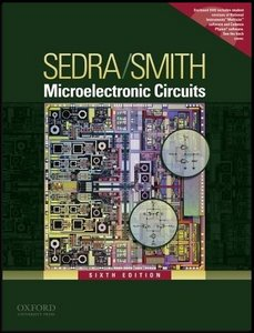 Download Sedra Smith Microelectronic Circuits 6th edition PDF Free Download