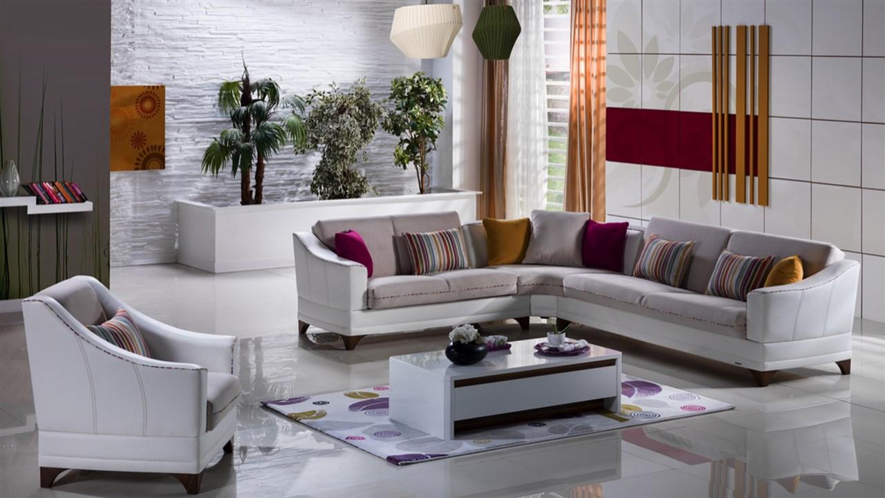 Yatak olan koltuk tak mlar yatak olan koltuk tak mlar pictures - Mobiliyum Neg 246 L Modern Yatak Odas Modelleri Binbir Dekor Bellona Modern Koltuk Tak Mlar