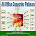 All Office Converter Platinum တႃႇဢဝ်ၾၢႆႇPDF လၢႆႈပဵၼ် ၾၢႆႇ Word, Excle, ၶႅပ်းႁၢင်ႈတေႇၵႂႃႇ (လၢႆးမၢႆသွင်)
