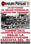 Remolino Popular Nº83, Septiembre 2013