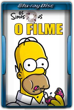 Os Simpsons - O Filme Torrent dublado