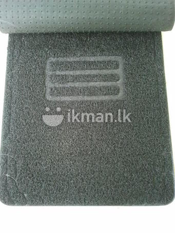 Nissan Leaf 3M Carpets
