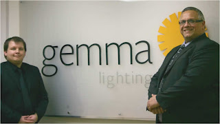 LED Lighting specialist Gemma Lighting