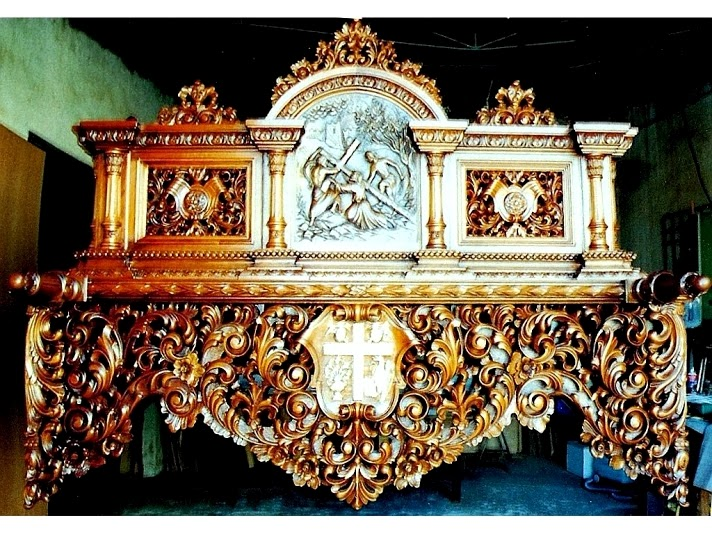 Arte cristina faleroni for Muebles jimenez baza
