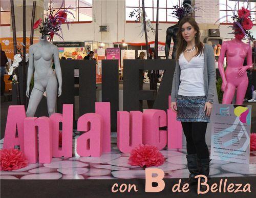 Feria belleza Granada