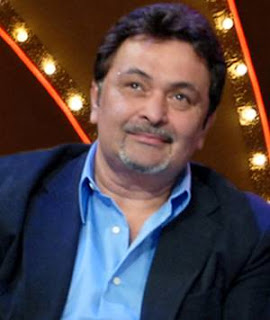Rishi Kapoor Family Photos