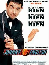 Johnny English en streaming