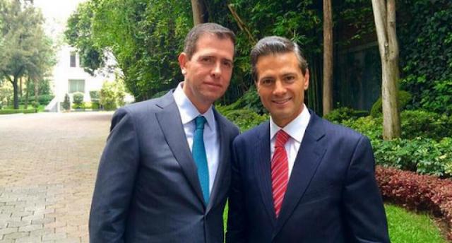 México podría quedar fuera de Juegos Olímpicos, por culpa de Alfredo Castillo