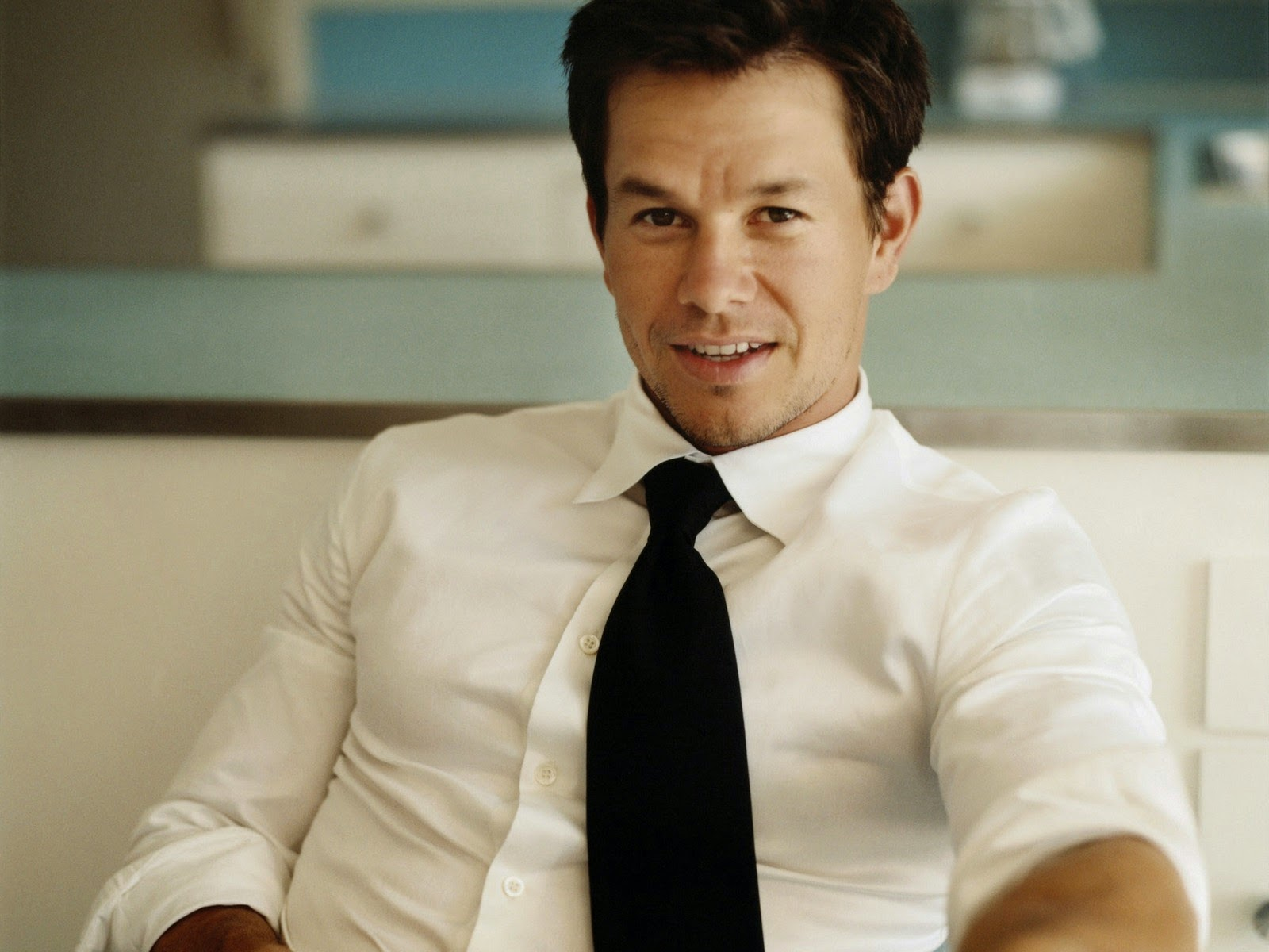 Mark Wahlberg Desktop Wallpaper