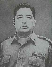 Pahlawan Revolusi: Letnan Jenderal Anumerta Suprapto.jpg
