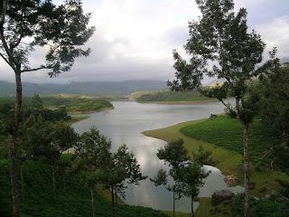 Anayirangal Munnar