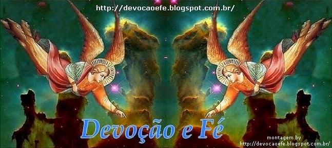 Devoção e Fé - Blog Católico