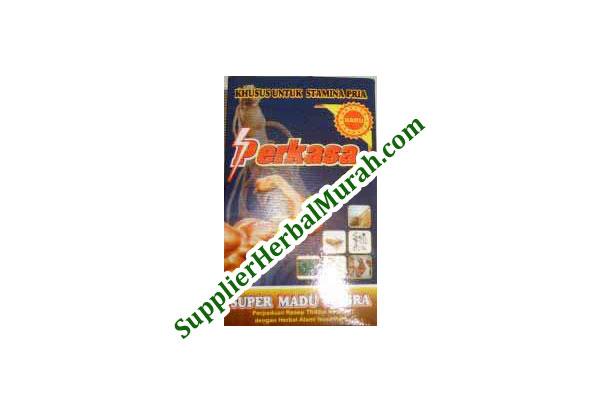 Super Madu Viagra Perkasa Sakinah Herbal