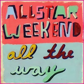 Allstar Weekend - Teenage Hearts Lyrics