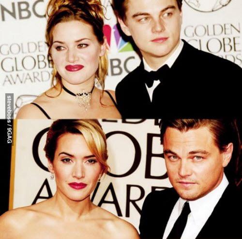 Titanic: Antes y después