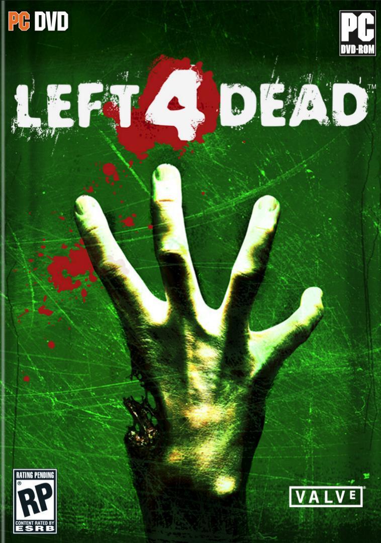 Left 4 Dead (L4D) y Left For Dead 2