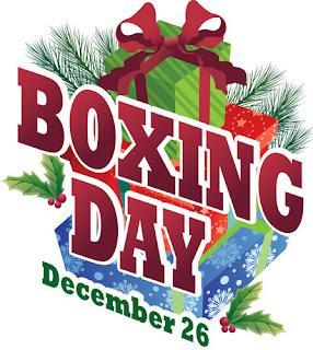 'Boxing Day' de 2011: La jornada 18 de la Premier