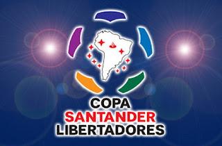 Cuartos de final de la Copa Libertadores 2012