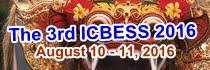 ICBESS 2018