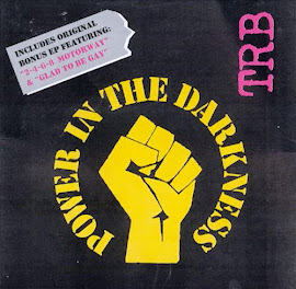 Tom Robinson Band Power in the Darkness -1978-