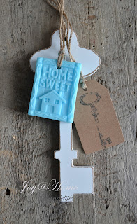 Joy home living soap gifts december 2012 - Nieuw huis deco ...