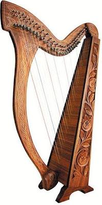 Instrumento: Arpa