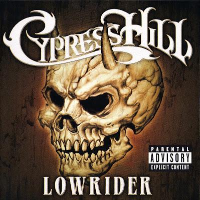 Cypress Hill – Lowrider (CDM) (2002) (192 kbps)