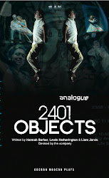 2401 Objects Playscript