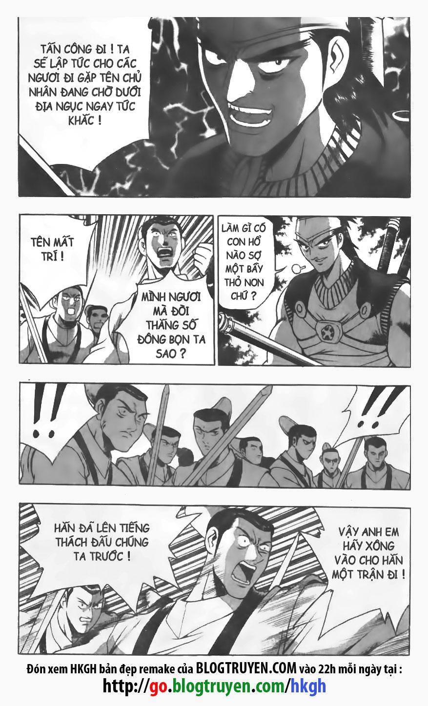 Hiệp Khách Giang Hồ chap 119 page 11 - IZTruyenTranh.com