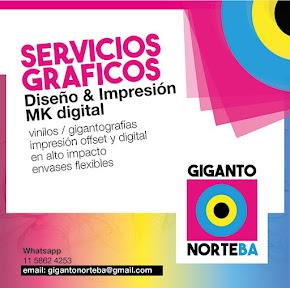 SERVICIOS GRAFICOS / MK Digital