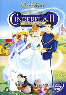 Lọ Lem 2: Giấc Mơ Thành Sự Thật - Cinderella 2: Dreams Come True