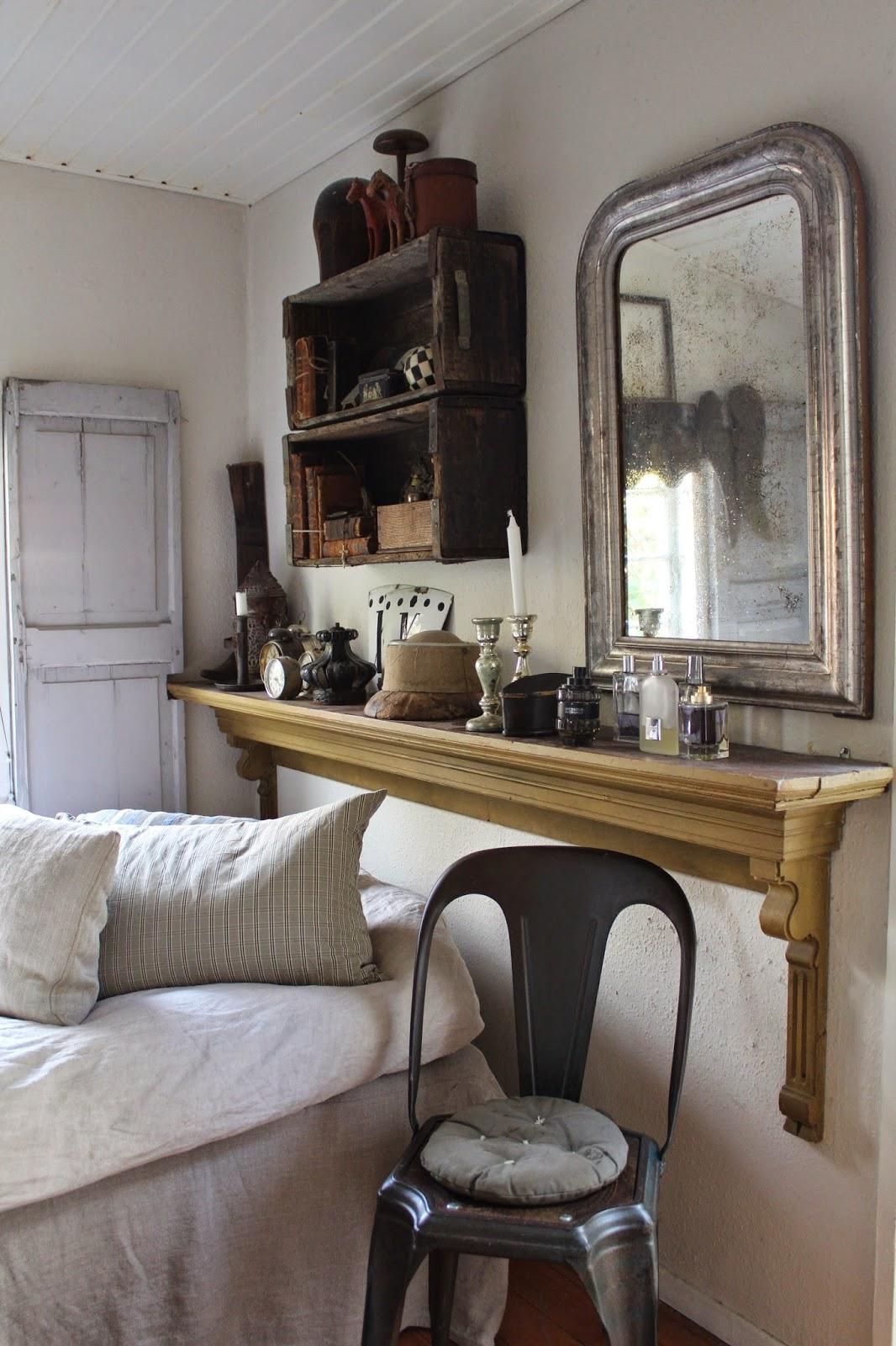 K&Co. Antiques´s indretnings blog.: Sommerhus indretning med ...