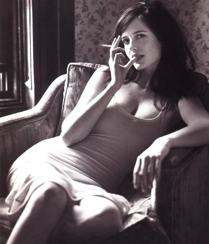 Eva Green Hot & Se... Eva Green Photos