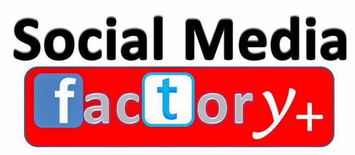 Social Media factory+