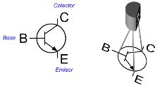 Patas del Transistor