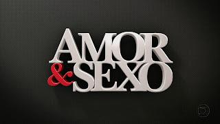 Download - Amor & Sexo - (26/10/2012) - HDTV