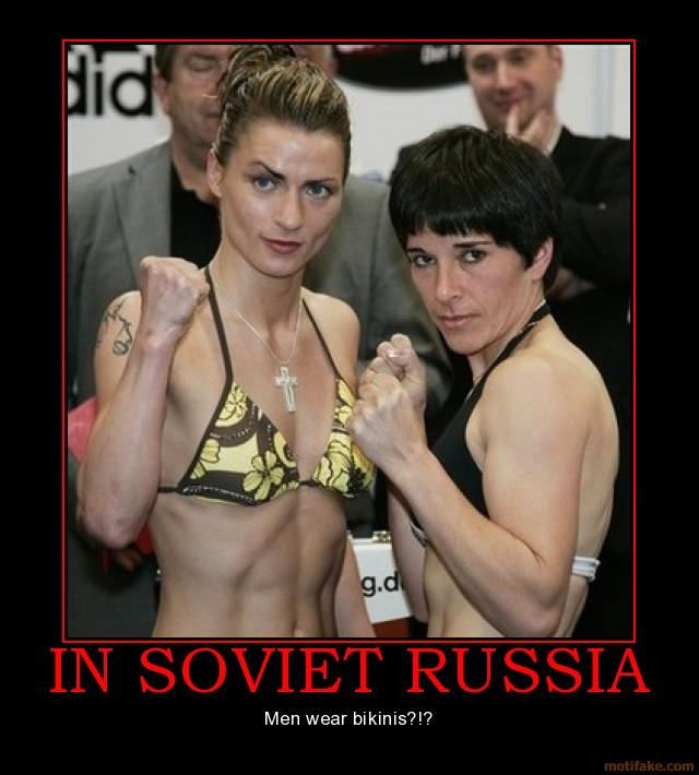Jokes About Russia and Russians | Learn Russian Language